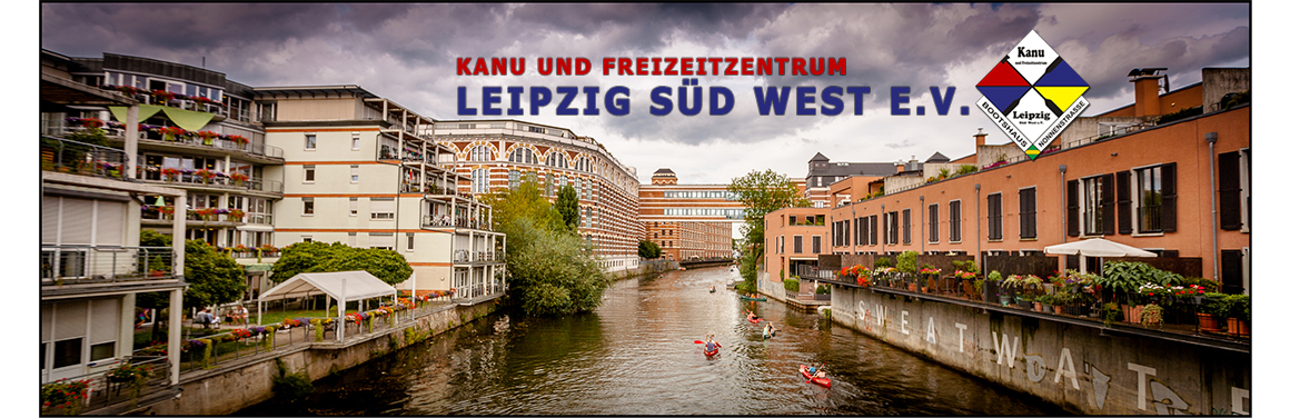 Kanu – und Freizeitzentrum